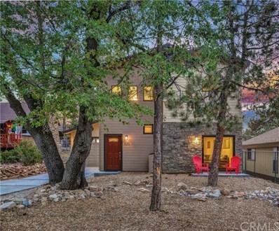530 Wanita Lane, Big Bear, CA 92315 - MLS#: PW17207152