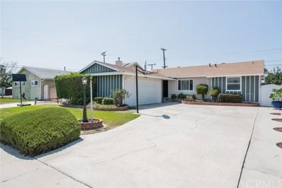 239 S Agate Street, Anaheim, CA 92804 - MLS#: PW17207338