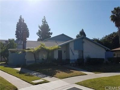2660 E Park Lane, Anaheim, CA 92806 - MLS#: PW17207452