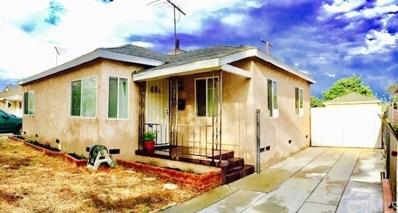 7070 Lime Avenue, Long Beach, CA 90805 - MLS#: PW17207552