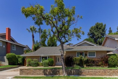 2943 E Echo Hill Way, Orange, CA 92867 - MLS#: PW17207818