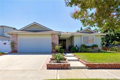6802 Jonathan Avenue, Cypress, CA 90630 - MLS#: PW17208035