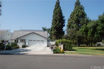 6199 E Camino Correr, Anaheim Hills, CA 92807 - MLS#: PW17208207