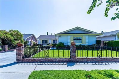 15238 Kenoak Drive, Baldwin Park, CA 91706 - MLS#: PW17208246