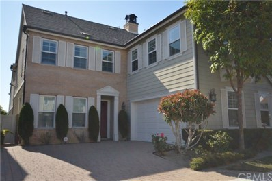 17291 Wareham Lane, Huntington Beach, CA 92649 - MLS#: PW17208248
