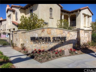 17963 Lost Canyon Road UNIT 60, Canyon Country, CA 91387 - MLS#: PW17208613