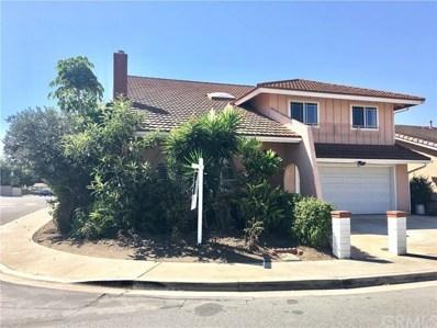 32 Grant, Irvine, CA 92620 - MLS#: PW17208769