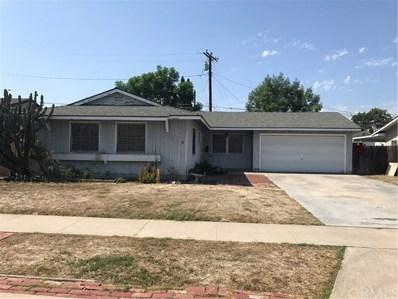 6512 San Hernando Way, Buena Park, CA 90620 - MLS#: PW17208962