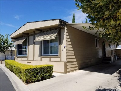 8200 Bolsa Avenue UNIT 97, Midway City, CA 92655 - MLS#: PW17209445