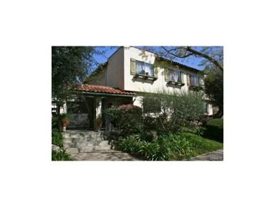 800 Termino Avenue UNIT 8, Long Beach, CA 90804 - MLS#: PW17209616