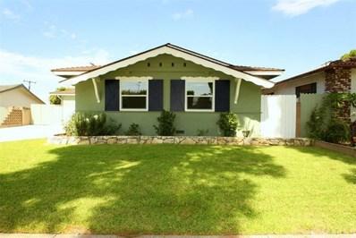 13319 Crete Drive, La Mirada, CA 90638 - MLS#: PW17209920