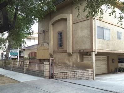 1712 Pepper Street UNIT B, Alhambra, CA 91801 - MLS#: PW17210209