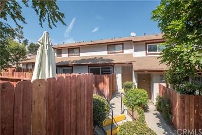 1728 Bradbury Drive, Montebello, CA 90640 - MLS#: PW17210456