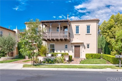 31 Teak Bridge, Irvine, CA 92620 - MLS#: PW17210584