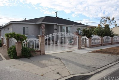 14603 Dublin Avenue, Gardena, CA 90249 - MLS#: PW17210636