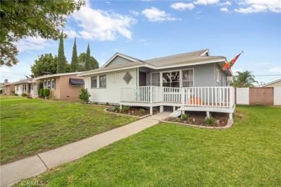 15670 Lambert Road, Whittier, CA 90604 - MLS#: PW17210865