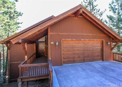 582 Villa Grove, Big Bear, CA 92314 - MLS#: PW17211136