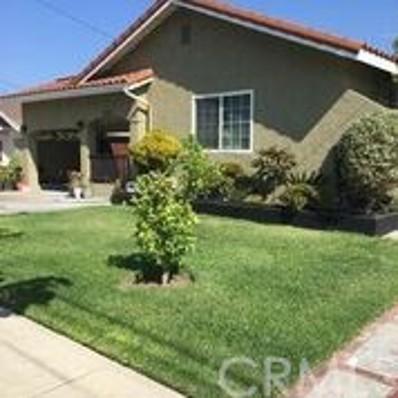 3373 Olive Street, Huntington Park, CA 90255 - MLS#: PW17211261