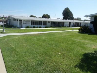 1681 Monterey Road UNIT M2-15-F, Seal Beach, CA 90740 - MLS#: PW17211490