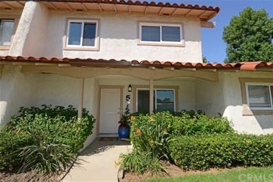 572 El Cabrillo, Placentia, CA 92870 - MLS#: PW17211641