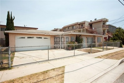 3874 W 132nd Street, Hawthorne, CA 90250 - MLS#: PW17211747