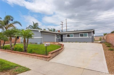 4031 E Charter Oak Dr, Orange, CA 92869 - MLS#: PW17211866