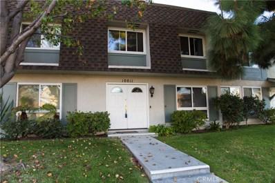 10011 Denni Street, Cypress, CA 90630 - MLS#: PW17211869