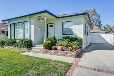5823 Daneland Street, Lakewood, CA 90713 - MLS#: PW17212048