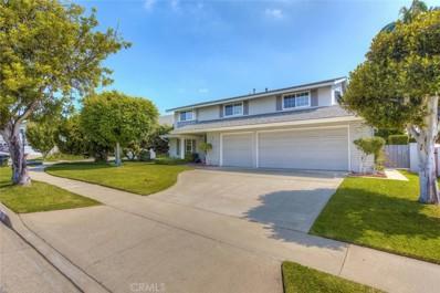 1712 Pecos, Placentia, CA 92870 - MLS#: PW17212060