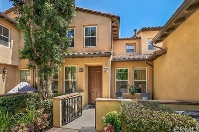 104 Sarabande, Irvine, CA 92620 - MLS#: PW17212842