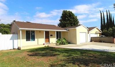 1433 S Flower Street, Santa Ana, CA 92707 - MLS#: PW17212964