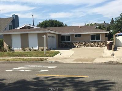 5651 Cerulean Avenue, Garden Grove, CA 92845 - MLS#: PW17212993