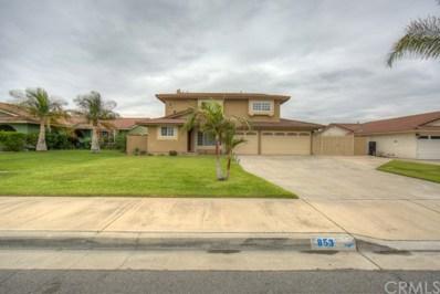 853 W Mariana Street, Rialto, CA 92376 - MLS#: PW17213578