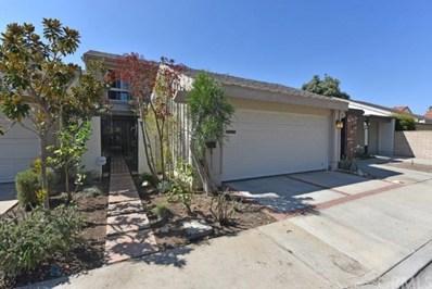 53 Oak Tree Lane, Irvine, CA 92612 - MLS#: PW17213583