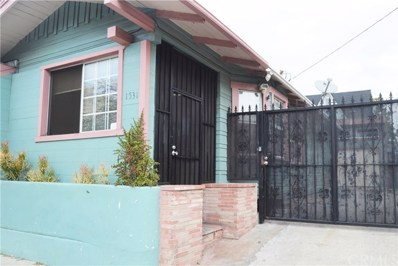 1531 E Broadway, Long Beach, CA 90802 - MLS#: PW17213592