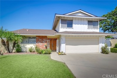 4371 Garnet Avenue, Cypress, CA 90630 - MLS#: PW17213834