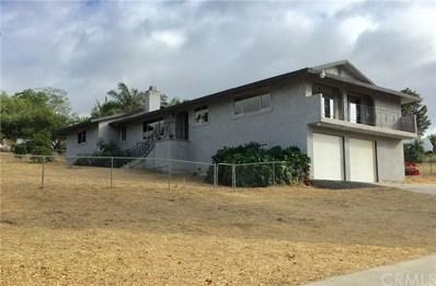 1631 Friendship Lane, Escondido, CA 92026 - MLS#: PW17213945