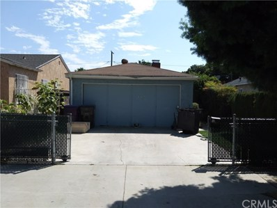 168 E 55th Street, Long Beach, CA 90805 - MLS#: PW17213982