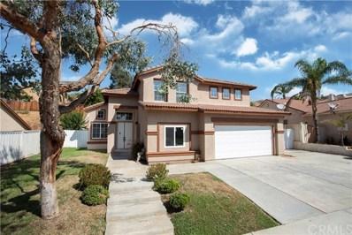 31624 Boulder Vista Drive, Lake Elsinore, CA 92532 - MLS#: PW17214003
