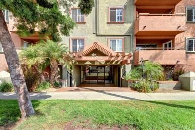 2507 E 15th Street UNIT 202, Long Beach, CA 90804 - MLS#: PW17214025