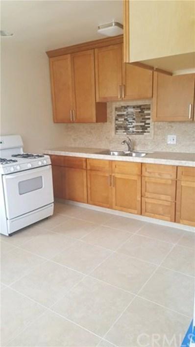 236 N Clark Street, Orange, CA 92868 - MLS#: PW17214356