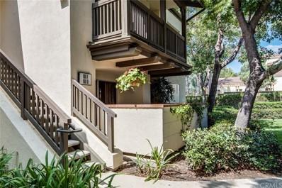 160 N Mine Canyon Road UNIT D, Orange, CA 92869 - MLS#: PW17214466
