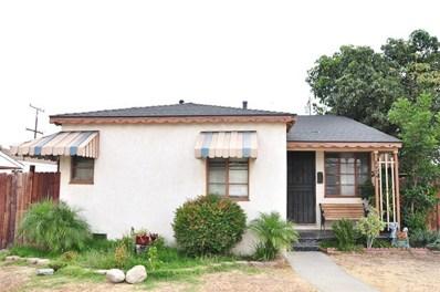 8974 Dorothy Avenue, South Gate, CA 90280 - MLS#: PW17214468