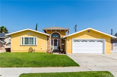 716 S Roanne Street, Anaheim, CA 92804 - MLS#: PW17214565