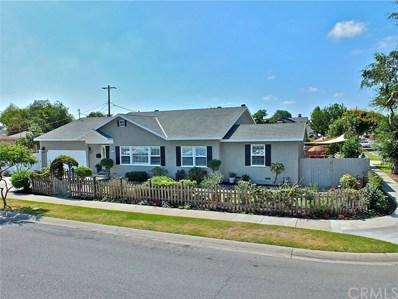 4552 Green Avenue, Los Alamitos, CA 90720 - MLS#: PW17214584
