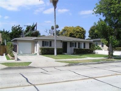 8611 Laurel Avenue, Whittier, CA 90605 - MLS#: PW17214760