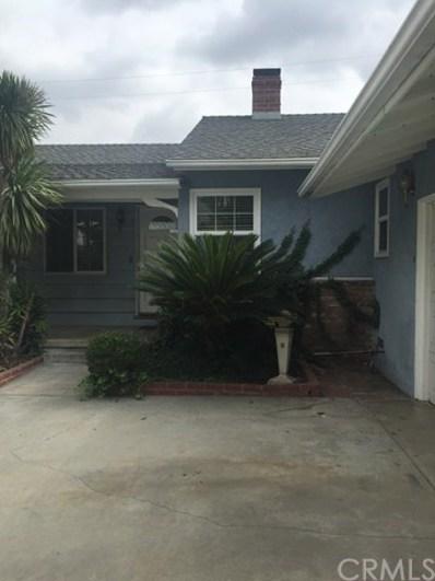 15570 Dittmar Drive, Whittier, CA 90603 - MLS#: PW17215277