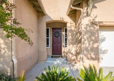 44928 Silver Rose Street, Temecula, CA 92592 - MLS#: PW17215378