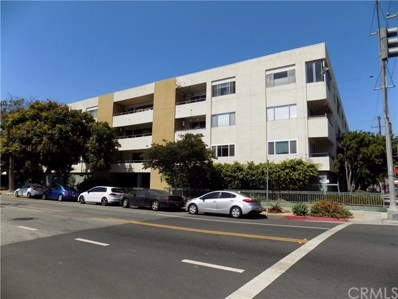 1187 E 3rd Street UNIT 212, Long Beach, CA 90802 - MLS#: PW17215585