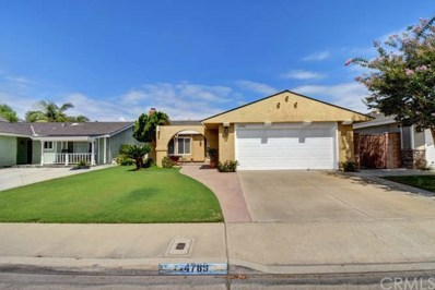 4789 Dogwood Avenue, Seal Beach, CA 90740 - MLS#: PW17215776